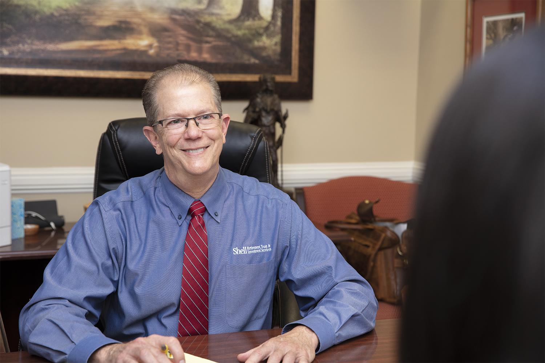 Jon Thompson, Financial Professional