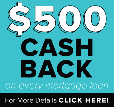 Mortgage Loan Special